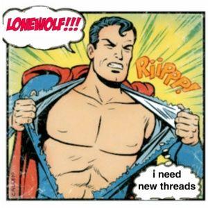 Super Threads!